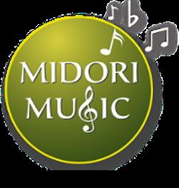 Midori Music Studi Zajęcia muzyczne